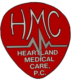 Heartland Medical Care Logo